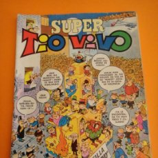 Tebeos: SUPER TIO VIVO Nº 11 AÑO XV BRUGUERA 1973 .. Lote 262355795
