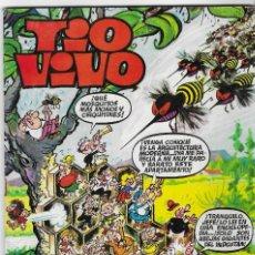 Tebeos: TIO VIVO-- EXTRA DE VERANO 1970. Lote 262409210