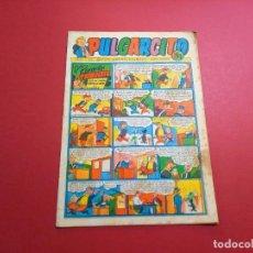Tebeos: PULGARCITO Nº 1206 BRUGUERA. Lote 262582865
