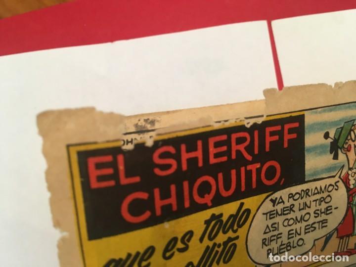 Tebeos: comic el jabato super aventuras nº 30 - Foto 5 - 262610120