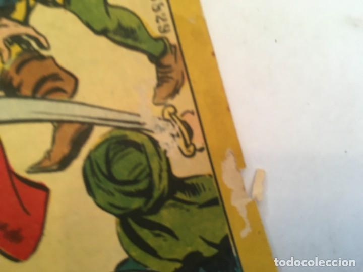 Tebeos: comic el jabato super aventuras nº 30 - Foto 6 - 262610120