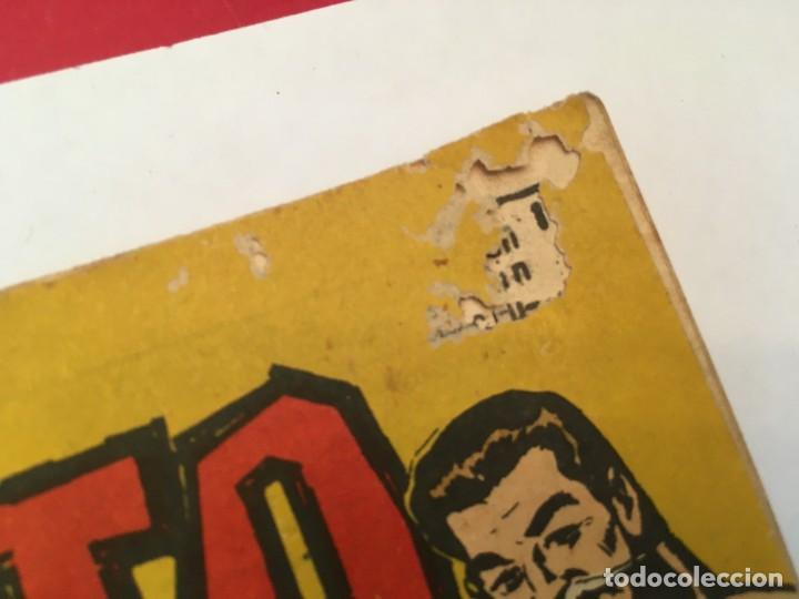 Tebeos: comic el jabato super aventuras nº 30 - Foto 7 - 262610120