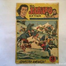 Tebeos: COMIC EL JABATO SUPER AVENTURAS Nº 35. Lote 262611785