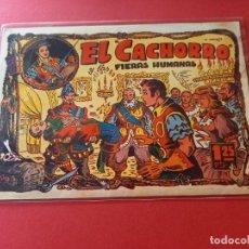 Livros de Banda Desenhada: EL CACHORRO Nº 23 -ORIGINAL. Lote 262738795