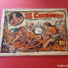 Tebeos: EL CACHORRO Nº 47 -ORIGINAL. Lote 262739570