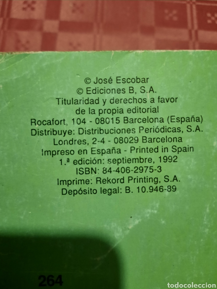 Tebeos: Zipi y Zape colección Olé n 146. - Foto 3 - 262817410
