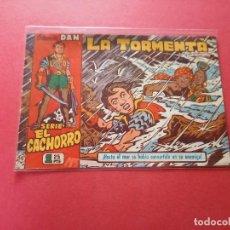 Tebeos: EL CACHORRO Nº 147 -ORIGINAL. Lote 262875900