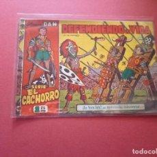 Tebeos: EL CACHORRO Nº 149 -ORIGINAL. Lote 262876030