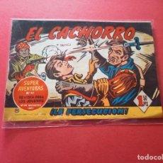 Tebeos: EL CACHORRO Nº 172 -ORIGINAL. Lote 262877335
