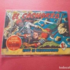 Tebeos: EL CACHORRO Nº 173 -ORIGINAL. Lote 262877430