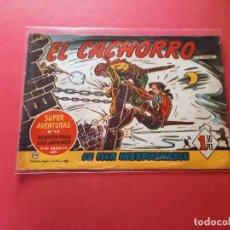 Tebeos: EL CACHORRO Nº 174 -ORIGINAL. Lote 262877540