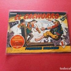 Tebeos: EL CACHORRO Nº 175 -ORIGINAL. Lote 262877685