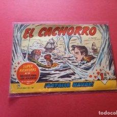 Tebeos: EL CACHORRO Nº 178 -ORIGINAL. Lote 262878135