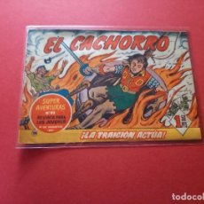 Tebeos: EL CACHORRO Nº 188 -ORIGINAL. Lote 262879020
