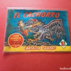 Tebeos: EL CACHORRO Nº 193 -ORIGINAL. Lote 262879380