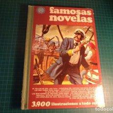 Tebeos: FAMOSAS NOVELAS. N° VII. 2° EDICION. BRUGUERA. (S-A). Lote 262921940