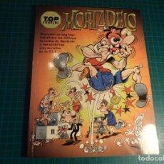 Tebeos: TOP COMIC. N° 25. EDICIONES B. (S-A). Lote 262922315