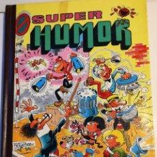 Tebeos: TOMO COMICS SUPER HUMOR BRUGUERA 1985. Lote 262977050