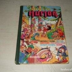 Tebeos: COMIC SUPER HUMOR - BRUGUERA - VOLUMEN XVI. Lote 263076830