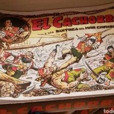 Tebeos: EL CACHORRO - REEDICIÓN COMPLETA EN SUS CAJAS. Lote 263207305