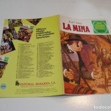 Tebeos: JOYAS LITERARIAS JUVENILES Nº 248 LA MINA 1ª EDICION ,MUY BUEN ESTADO. Lote 263212095