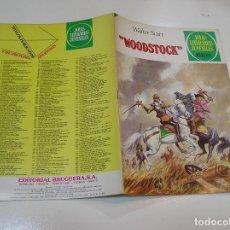 Tebeos: JOYAS LITERARIAS JUVENILES Nº 230 WOODSTOCK 1ª EDICION ,MUY BUEN ESTADO. Lote 263212835