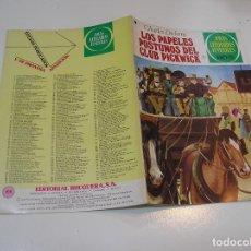 Tebeos: JOYAS LITERARIAS JUVENILES Nº 199 LOS PAPELES POSTUMOS DEL CLUB 1ª EDICION ,MUY BUEN ESTADO. Lote 263214130
