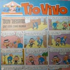 Tebeos: TIO VIVO Nº 236. Lote 263632350