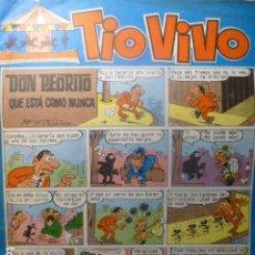 Tebeos: TIO VIVO Nº 241. Lote 263632390