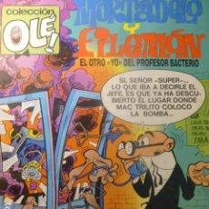Tebeos: COMIC MORTADELO Y FILEMON EL OTRO YO DEL PROFESOR BACTERIO 102 M58. Lote 263640430