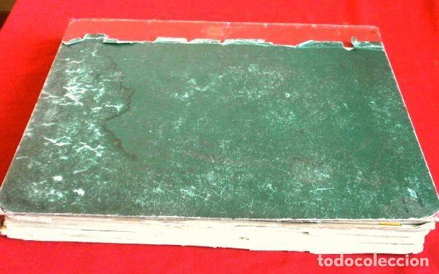 Tebeos: TELE COLOR Original (años 60) 32 TEBEOS ENCUADERNADOS en un Tomo - Entre el Nº 6 y 52 - Bruguera - Foto 15 - 264197568