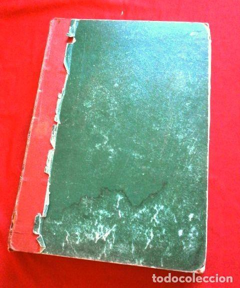 Tebeos: TELE COLOR Original (años 60) 32 TEBEOS ENCUADERNADOS en un Tomo - Entre el Nº 6 y 52 - Bruguera - Foto 17 - 264197568