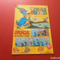 Livros de Banda Desenhada: TELE COLOR Nº 36 - BRUGUERA. Lote 264320868