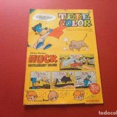 Livros de Banda Desenhada: TELE COLOR Nº 40 - BRUGUERA. Lote 264321112
