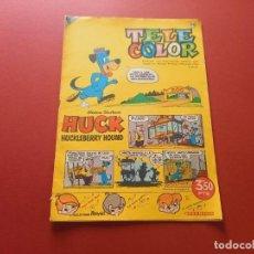 Livros de Banda Desenhada: TELE COLOR Nº 46 - BRUGUERA. Lote 264321560