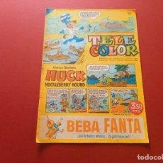 Tebeos: TELE COLOR Nº 87 - BRUGUERA. Lote 264323012