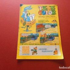Tebeos: TELE COLOR Nº 147 - BRUGUERA. Lote 264323964