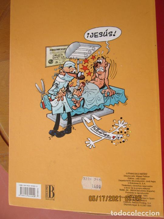 Tebeos: SUPER HUMOR Nº 12 EDC B - 1ª EDC 1994 - Foto 2 - 264968209
