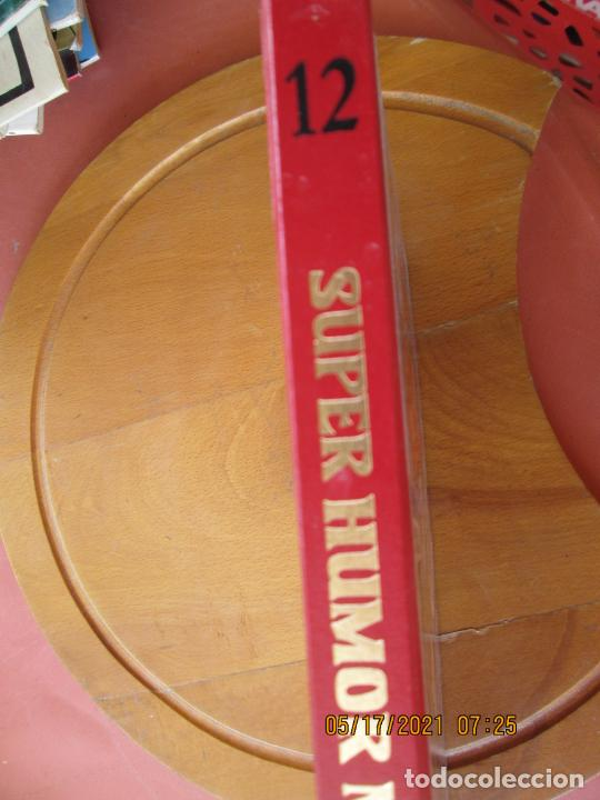 Tebeos: SUPER HUMOR Nº 12 EDC B - 1ª EDC 1994 - Foto 4 - 264968209