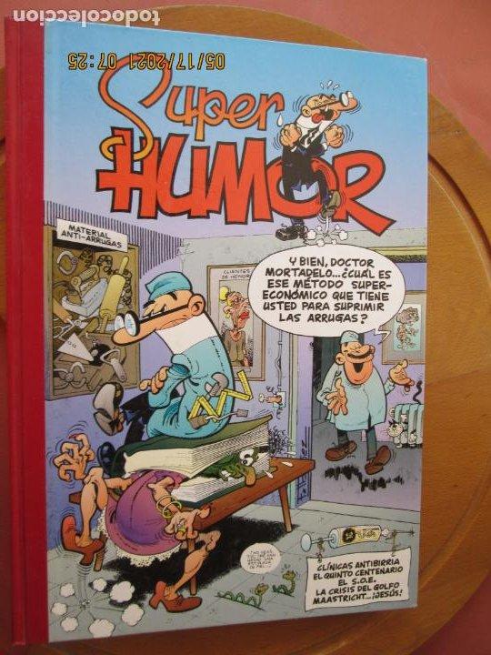 SUPER HUMOR Nº 12 EDC B - 1ª EDC 1994 (Tebeos y Comics - Bruguera - Super Humor)