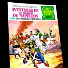 Tebeos: EXCELENTE ESTADO JOYAS LITERARIAS JUVENILES 15 BRUGUERA COMICS. Lote 265693909