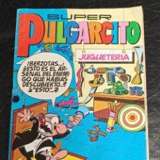 Tebeos: SUPER PULGARCITO. Lote 265734829