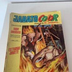 Tebeos: JABATO COLOR AÑO III Nº 99 EDITORIAL BRUGUERA. Lote 265933323
