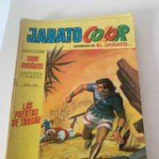Tebeos: JABATO COLOR AÑO V Nº 116 EDITORIAL BRUGUERA. Lote 265934313