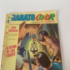 Tebeos: JABATO COLOR AÑO VI Nº 171 EDITORIAL BRUGUERA. Lote 265935448