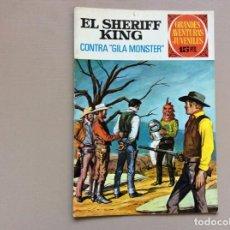 Tebeos: EL SHERIFF KING NÚMERO 24. Lote 266062343