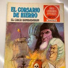 Tebeos: AVENTURAS DEL CAPITAN SINGLETON - JOYAS LITERARIAS JUVENILES, 30 PTS, 1978, BRUGUERA. Lote 266119498