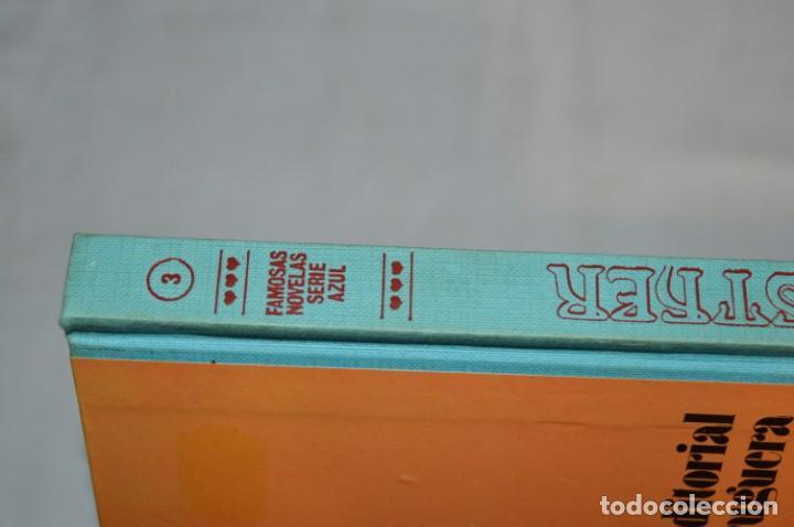 Tebeos: ESTHER y su mundo / FAMOSAS NOVELAS, serie AZUL - Buen estado / Años 80 - Ejemplar Número 3 - ¡Mira! - Foto 2 - 266590818