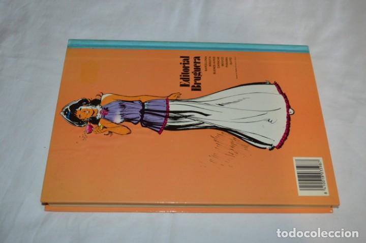 Tebeos: ESTHER y su mundo / FAMOSAS NOVELAS, serie AZUL - Buen estado / Años 80 - Ejemplar Número 3 - ¡Mira! - Foto 5 - 266590818