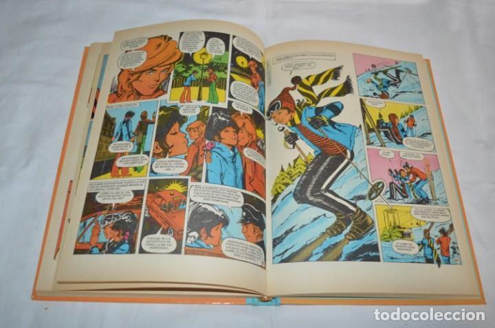 Tebeos: ESTHER y su mundo / FAMOSAS NOVELAS, serie AZUL - Buen estado / Años 80 - Ejemplar Número 3 - ¡Mira! - Foto 6 - 266590818